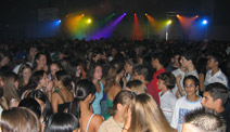 San Diego School Dance and Prom DJ Service lets you enjoy your day